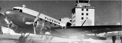 DOUGLAS DC3 5