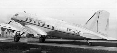DOUGLAS DC3 7
